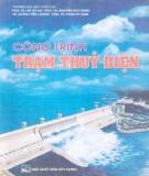 Ebook Công trình trạm thủy điện: Phần 1