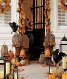 Những ý tưởng trang trí thú vị cho lễ Halloween