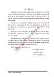 Khóa luận tốt nghiệp: Thực trạng công tác kế toán công nợ tại CN CTCP Thuận An Ana Mandara Huế Resort & Spa