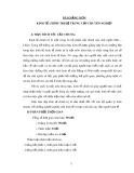 Bài giảng Kinh tế chính trị (Hệ trung cấp chuyên nghiệp)
