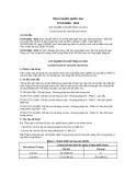 Tiêu chuẩn Quốc gia TCVN 9205:2012