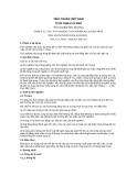 Tiêu chuẩn Việt Nam TCVN 7699-2-11:2007