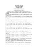 Tiêu chuẩn Quốc gia TCVN 7722-2-7:2013 - IEC 60598-2-7:1982