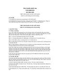 Tiêu chuẩn Quốc gia TCVN 8996:2011 - ISO 4954:1993