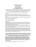 Tiêu chuẩn Quốc gia TCVN 7700-2:2007 - ISO 11290-2:1998