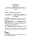 Tiêu chuẩn Quốc gia TCVN 7578-6:2007 - ISO 6336-6:2006