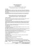 Tiêu chuẩn Quốc gia TCVN 9188:2012