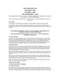 Tiêu chuẩn Quốc gia TCVN 7699-2-7:2013 - IEC 60068-2-7:1983