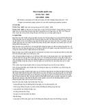 Tiêu chuẩn Quốc gia TCVN 7742:2007 - ISO 10083:2006