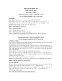 Tiêu chuẩn Quốc gia TCVN 7628-2:2007 - ISO 4190-2:2001