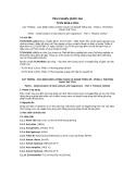 Tiêu chuẩn Quốc gia TCVN 9015-1:2011