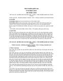 Tiêu chuẩn Quốc gia TCVN 9084-1:2011 - ISO 22389-1:2010