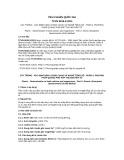 Tiêu chuẩn Quốc gia TCVN 9015-2:2011