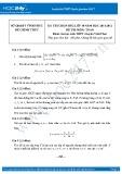 Đề thi học sinh giỏi môn Toán lớp 10 năm 2011-2012 - THPT Chuyên Vĩnh Phúc