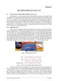 Bài giảng Đo lường và cảm biến - Chương 9: Hệ thống định vị toàn cầu