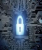 Tài liệu Bảo mật mạng: Chương 7 - Nguyễn Tấn Thành
