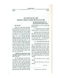 Từ ngữ xưng hô trong thơ ca dân gian Nam bộ
