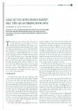 Giám sát tài chính doanh nghiệp: Mục tiêu quan trọng hàng đầu