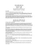 Tiêu chuẩn Việt Nam TCVN 6741:2000