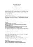 Tiêu chuẩn Quốc gia TCVN 6739:2008