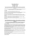 Tiêu chuẩn Quốc gia TCVN 7302-1:2007