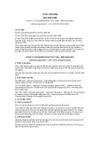 Tiêu chuẩn Việt Nam TCVN 7153:2002 - ISO 1042:1998