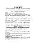 Tiêu chuẩn Quốc gia TCVN 7447-7-715:2011