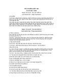 Tiêu chuẩn Quốc gia TCVN 7022:2002