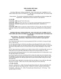 Tiêu chuẩn Việt Nam TCVN 6785:2006