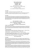 Tiêu chuẩn Việt Nam TCVN 6663-1:2002