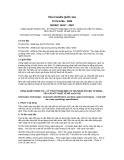 Tiêu chuẩn Quốc gia TCVN 6755:2008