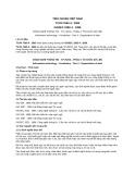Tiêu chuẩn Việt Nam TCVN 7563-4:2005 - ISO/IEC 2382-4:1998