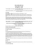 Tiêu chuẩn Quốc gia TCVN 7303-2-12:2003