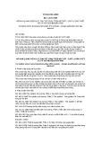 Tiêu chuẩn Việt Nam TCVN 6781:2000