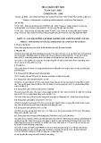 Tiêu chuẩn Việt Nam TCVN 7102:2002