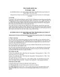 Tiêu chuẩn Quốc gia TCVN 6812:2001