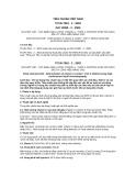 Tiêu chuẩn Việt Nam TCVN 7081-2:2002 - ISO 12080-2:2000