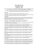 Tiêu chuẩn Quốc gia TCVN 6989-2-4:2008