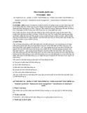 Tiêu chuẩn Quốc gia TCVN 6868:2001