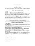 Tiêu chuẩn Quốc gia TCVN 6834-3:2001