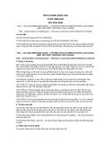 Tiêu chuẩn Việt Nam TCVN 7085:2011