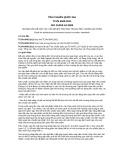 Tiêu chuẩn Quốc gia TCVN 6845:2011 - ISO GUIDE 64:2008