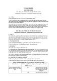 Tiêu chuẩn Việt Nam TCVN 6740:2000