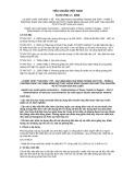 Tiêu chuẩn Việt Nam TCVN 7557-2:2005