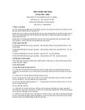 Tiêu chuẩn Việt Nam TCVN 7202:2002