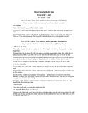 Tiêu chuẩn Quốc gia TCVN 6727:2007 - ISO 2471:2008