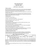 Tiêu chuẩn Việt Nam TCVN 7449:2004