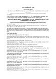 Tiêu chuẩn Việt Nam TCVN 7221:2002