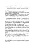 Tiêu chuẩn Việt Nam TCVN 6766:2000 - IEC 1062:1991