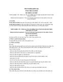Tiêu chuẩn Quốc gia TCVN 7303-2-10:2010